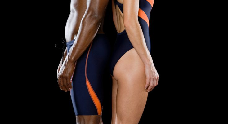 Swim Compression suits