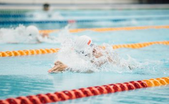 Are Swimmers Typically Dehydrated?