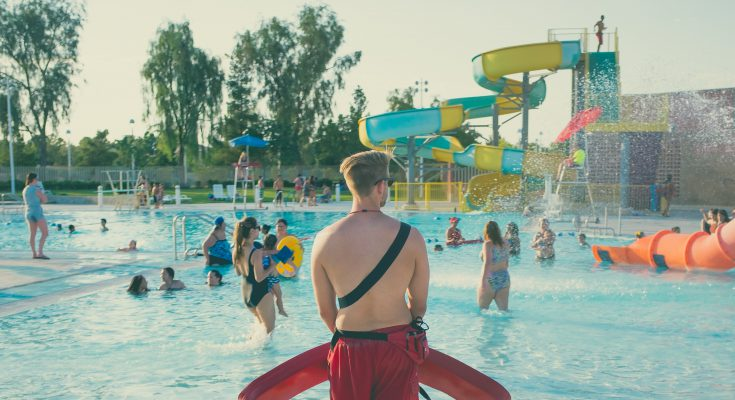 Free Swimming Pools